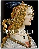 Sandro Botticelli: 1444/45 - 1510: the Evocative Quality of Line