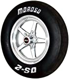 #10: Moroso 17026 DS-2 Front Tire
