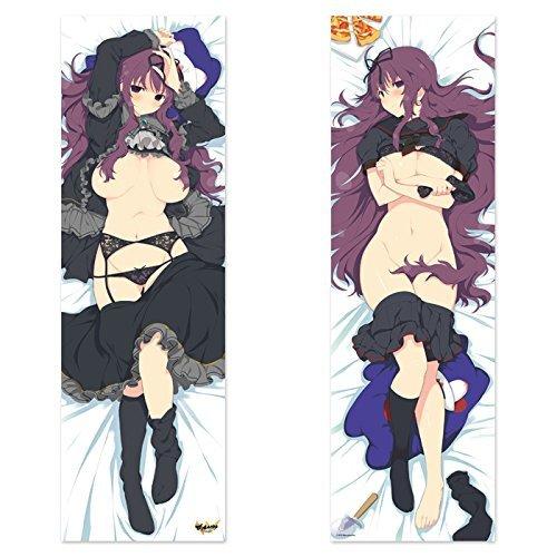 Price comparison product image Senran Kagura Murasaki Body Pillow Cover