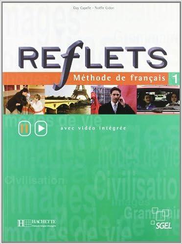 Revisar ebook Reflets 1 alumno PDF CHM ePub