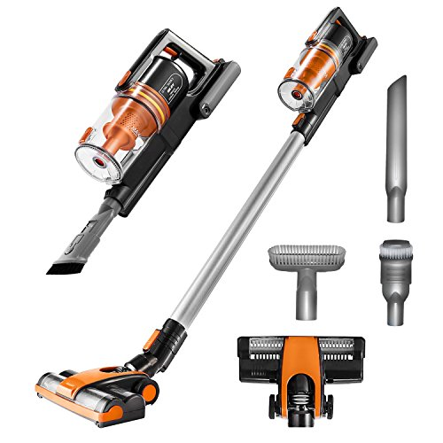 orange stick vacuum - 5