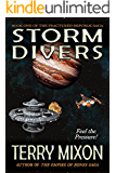Storm Divers (Book 1 of The Fractured Republic Saga)