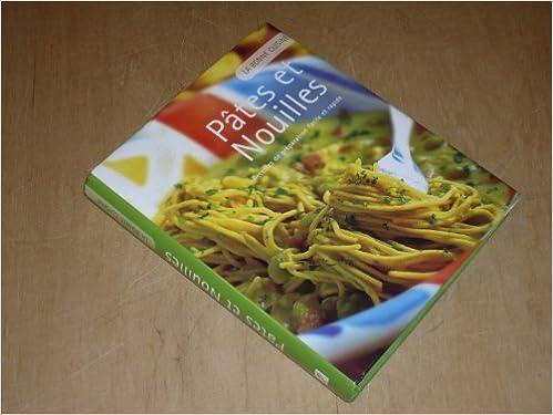 Lire en ligne Pâtes et Nouilles pdf