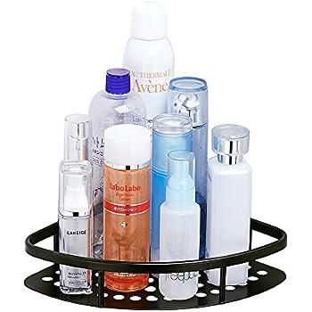 Amazon Com Geruike Shower Corner Shelf Bathroom Caddy