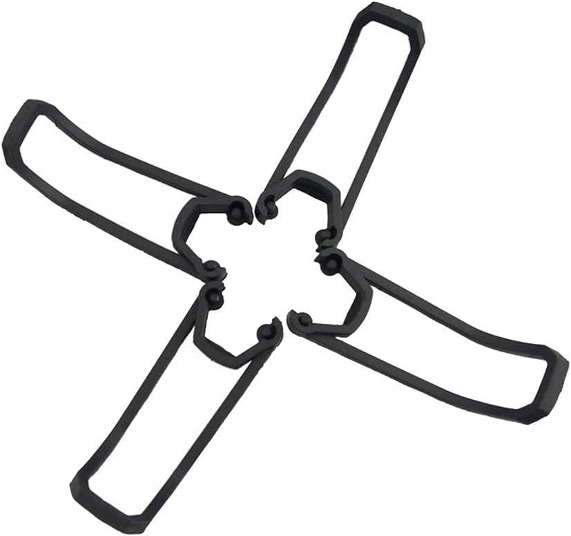 B Blesiya for E58 S168 JY019 Folding Quadcopter Drone Propeller /&Protective Cover /&Landing Gear