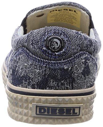 Diesel Maschi Sub-Ways Plus Scarpe