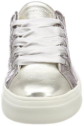 CRIME London Damen 25605ks1 Sneaker Mehrfarbig (Rose)