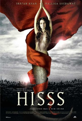 Image result for hisss poster""