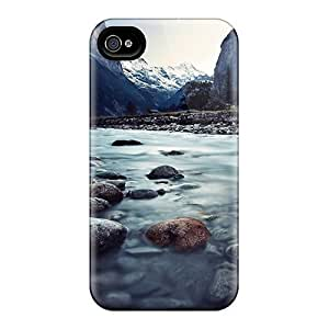 Durability Case For Apple Iphone 5C Case Cover (lauterbrunnen Switzerland)
