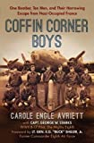 #6: Coffin Corner Boys: One Bomber, Ten Men, and Their Harrowing Escape from Nazi-Occupied France