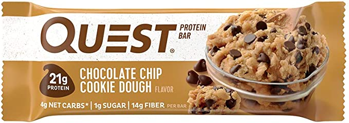 Quest Bar Protein - 60gr: Amazon.es: Alimentación y bebidas