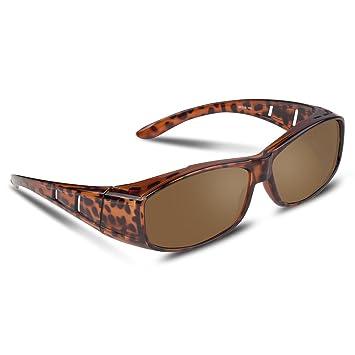 Amazon.com: ewin o01 polarizadas Overglasses, Receta fit ...