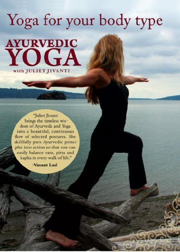 Amazon.com: Ayurvedic Yoga Yoga For Your Body Type DVD by ...