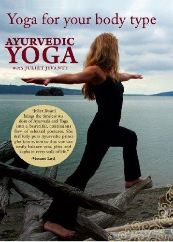 Amazon.com: Ayurvedic Yoga Yoga For Your Body Type DVD by ...