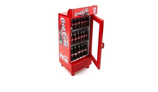 Amazon.es: MyTinyWorld Casa De Muñecas Miniatura Sencillo Coca ...