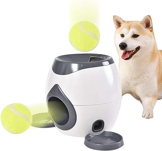 Bozaap Juguete de recompensa para Perros, Juguetes interactivos ...