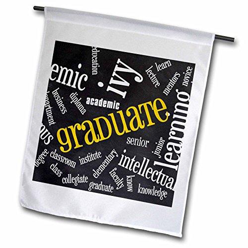 Doreen Erhardt Graduation Collection - Chalkboard Word Art f