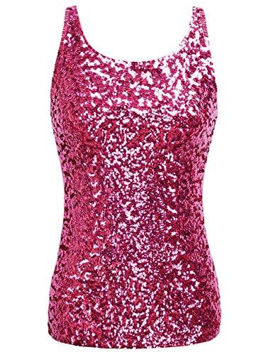 Rose Pink Shirt Top - 1