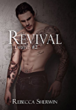Revival (Twisted Book 2)
