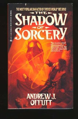 The Shadow of Sorcery