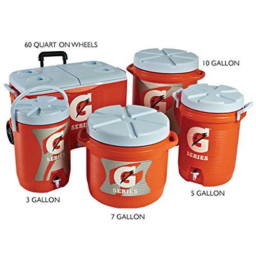 gallon gatorade cooler - 9