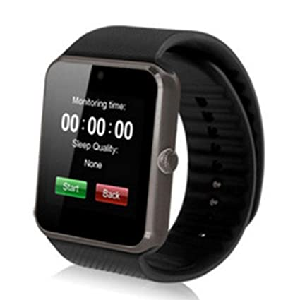 Amazon.com: Onbio Bluetooth Smartwatch, 1.54