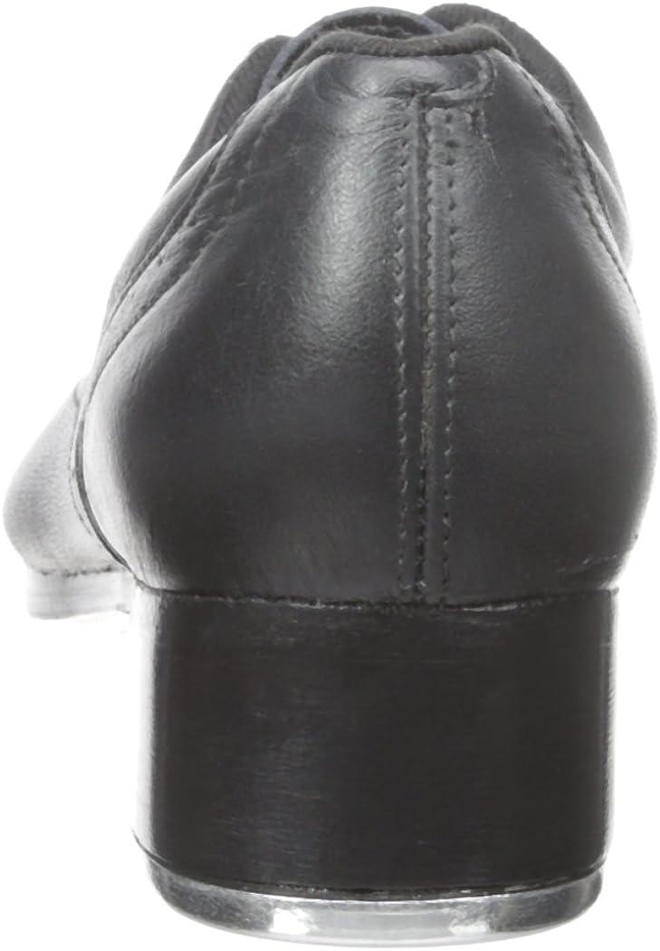 BLOCH Womens S0313L Jason Samuels Smith Black Size 7