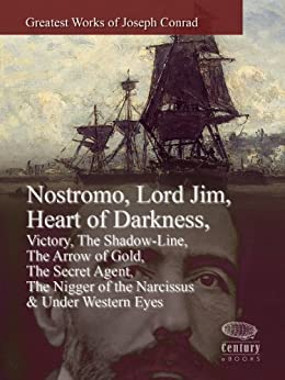 the dark shadows in joseph conrads heart of darkness Compare book prices from over 100,000 booksellers find heart of darkness (0393043479) by joseph conrad.