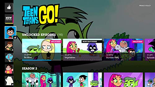Amazon Com Cartoon Network App Watch Full Episodes Of Your Favorite Shows Appstore For Android