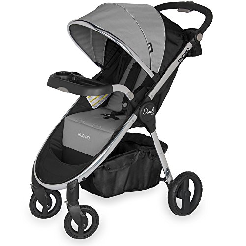 Baby Strollers That Recline Flat - 1
