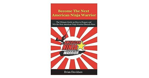 Amazon.com: Become the next American Ninja Warrior: The ...