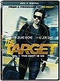 The Target [DVD + Digital]