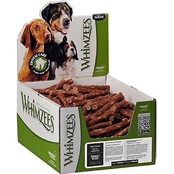 Amazon.com : Whimzees Paragon Pet Products USA Veggie