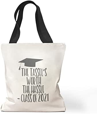 Best Reusable Produce Bags 2021 Amazon.com: Canvas Tote Reusable Shopping Bag The Tassel Worth