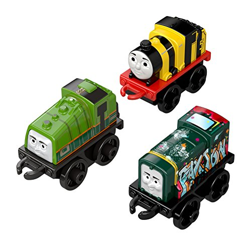 (Thomas & Friends MINIS, 3 Pack )