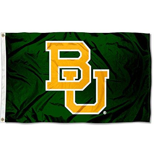 BU Baylor Bears University Large College (Baylor University Bears)
