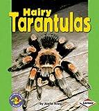 Hairy Tarantulas, Joelle Riley, 0822567024