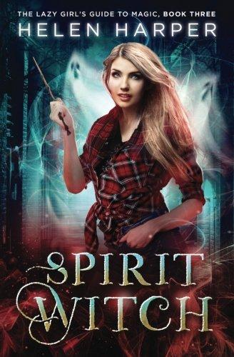 Spirit Witch: Volume 3