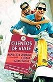 Cuentos de Viaje, Luis Alberto Ambroggio, 1463364946