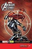 Marvel Universe Avengers Assemble Season Two #11