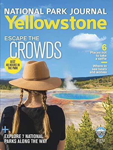 Yosemite Natl Park Map - National Park Journal
