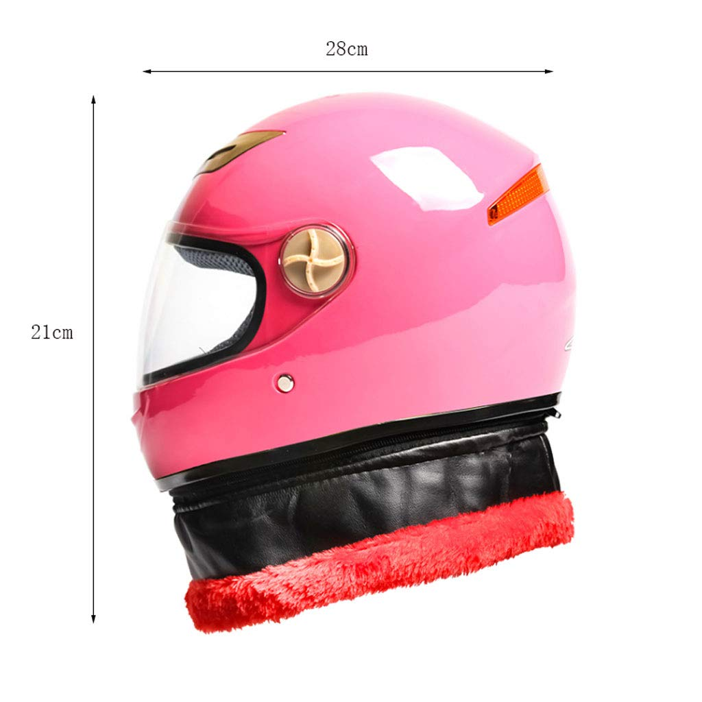 Caschi colore blu cm wangy casco moto elettrica ragazzi