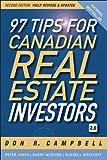 97 Tips for Canadian Real Estate Investors 2.0