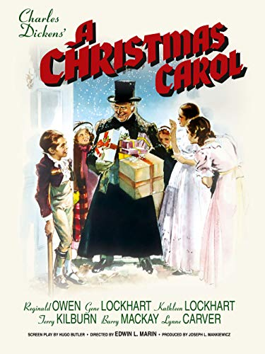 A Christmas Carol (The Best Christmas Carol Ever)