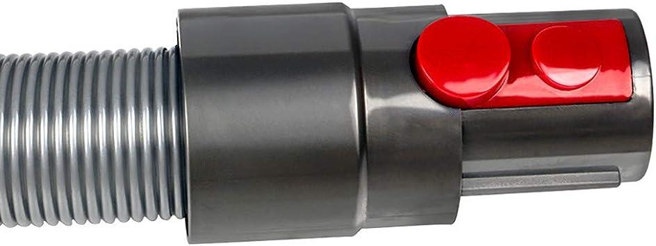 FiedFikt Manguera de extensión flexible para aspiradora Dyson V11 ...