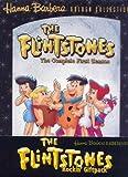 The Flintstones: Seasons 1-6 - The Complete Series [DVD] (2006)