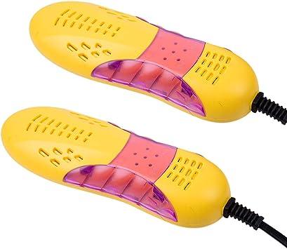 10W Electric Shoe Boot Dryer Heater Foot Warmer Protector Dehumidify Sterilizer
