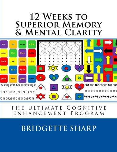 Weeks Superior Memory Mental Clarity