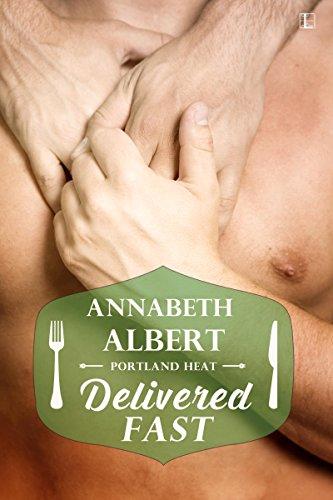 Delivered Fast Portland Annabeth Albert ebook product image