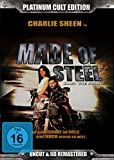 Made of Steel (Directors Cut plus Original Kinofassung) [2 DVDs] [Director's Cut]